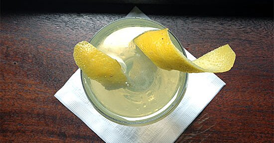 The Ernest Hemingway Cocktail You've Never Heard Of