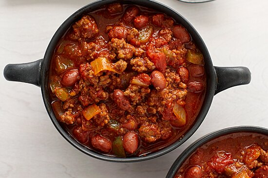 22 Best Chili Recipes To Make Year After Year Food Wine