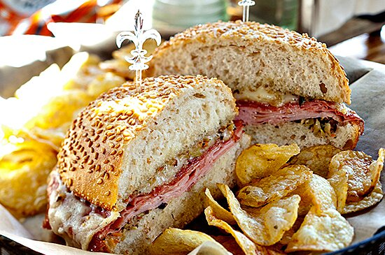 Best Sandwiches In The U S Food Wine