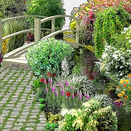 Free Interactive Garden Design Tool Better Homes Gardens