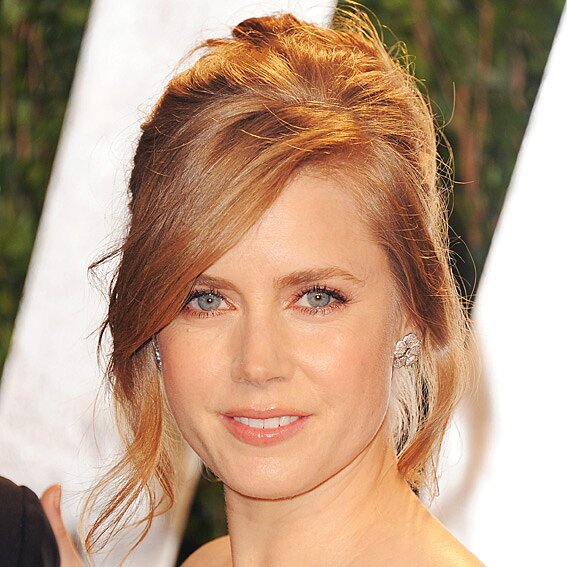Amy Adams S Changing Looks Instyle
