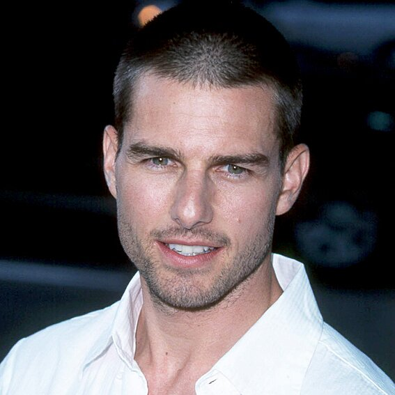 Tom Cruise S Changing Looks Instyle