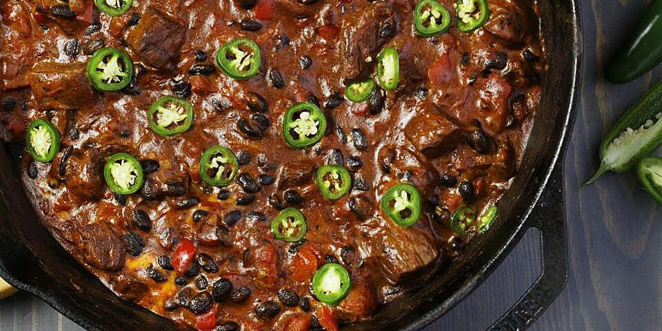 oklahoma ranchers steak chili dip recipe