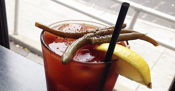 Here's Why a Bloody Bull is Better Than a Bloody Mary
