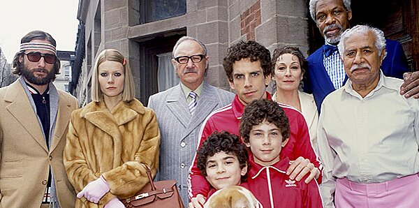 Royal Tenenbaums Reunion! Cast Coming Together for 20th Anniversary Tribeca Film Festival Talk
