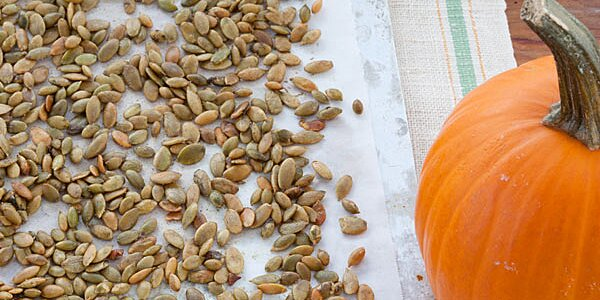 5 Ways to Cook & Eat Pumpkin Seeds | Southern Living