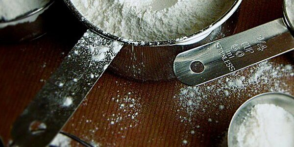 are you baking with the right flour
