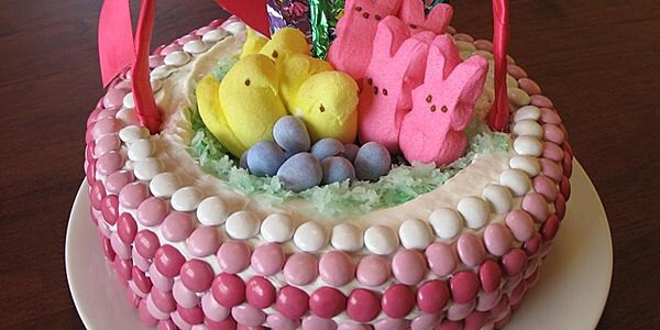 fun ideas for an easter egg hunt party