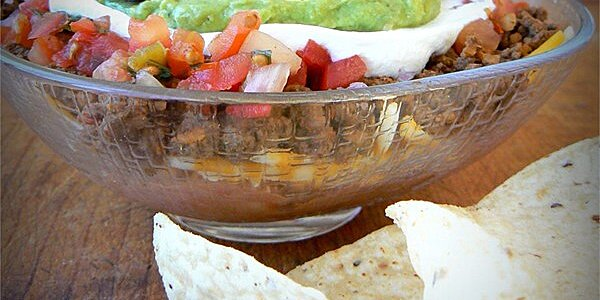 the lazy cooks shortcuts to irresistible party dips