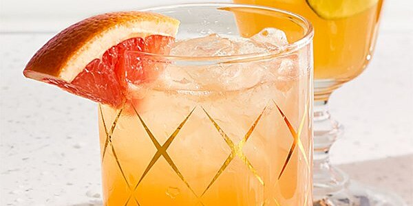 best clean cocktail recipes