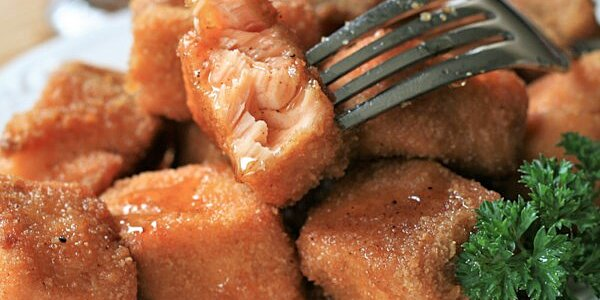 best air fryer seafood recipes