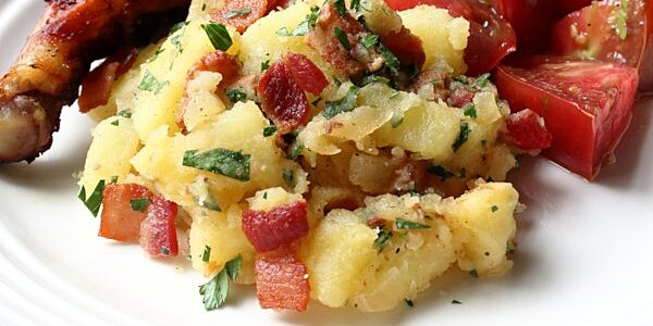 chef johns best side dishes for grilling season