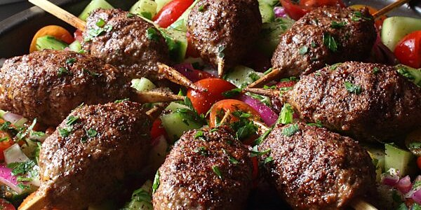chef johns best middle eastern recipes