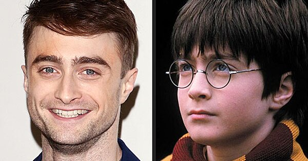 Daniel Radcliffe Birthday See 25 Reasons He S Not Harry Potter People Com