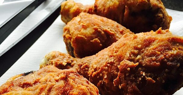 Top 5 Fried Chicken Recipes
