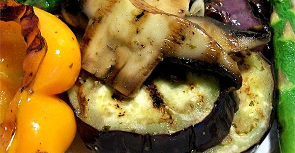 How to Grill Vegetables for Amazing Flavor