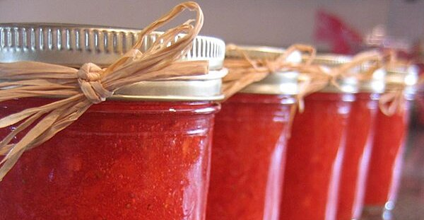Canning-Preserve - cover