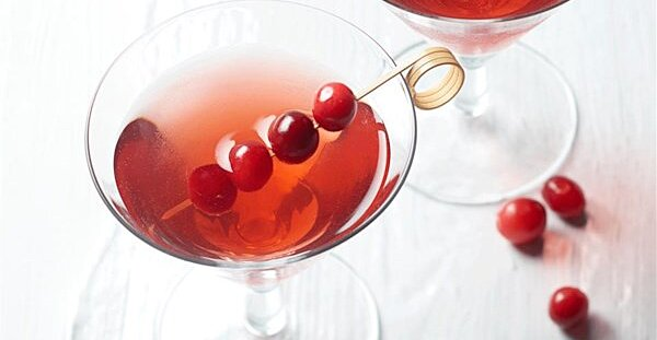 10 Christmas Cocktails With Vodka
