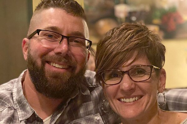 Ryan and Julie Eberly