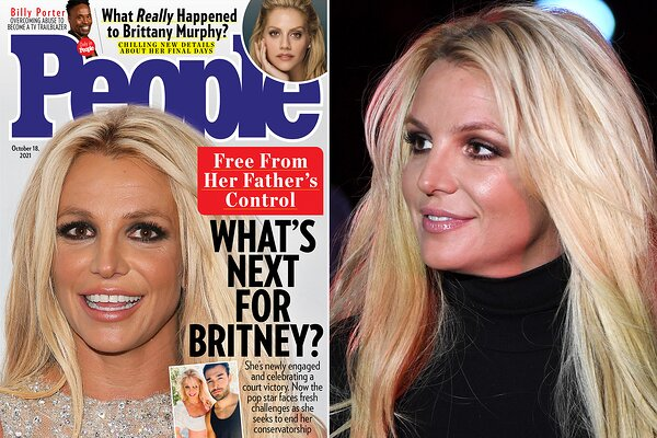 britney spears cover