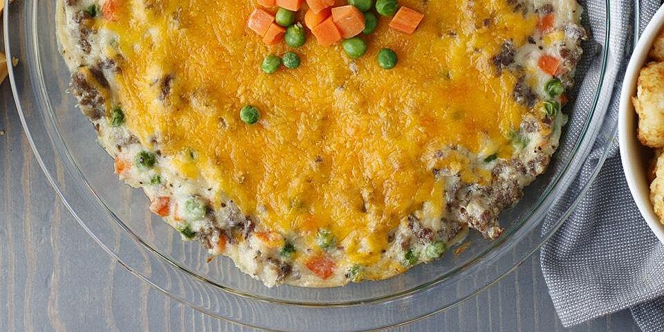minnesota hot dish dip recipe