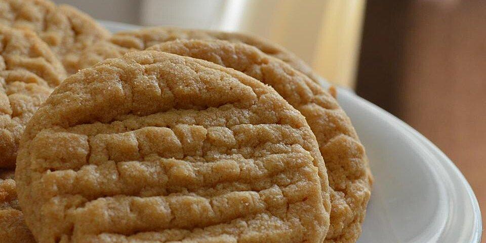 mrs siggs peanut butter cookies recipe