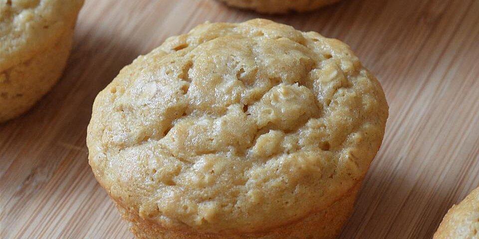 aunt bs peanut butter muffins recipe