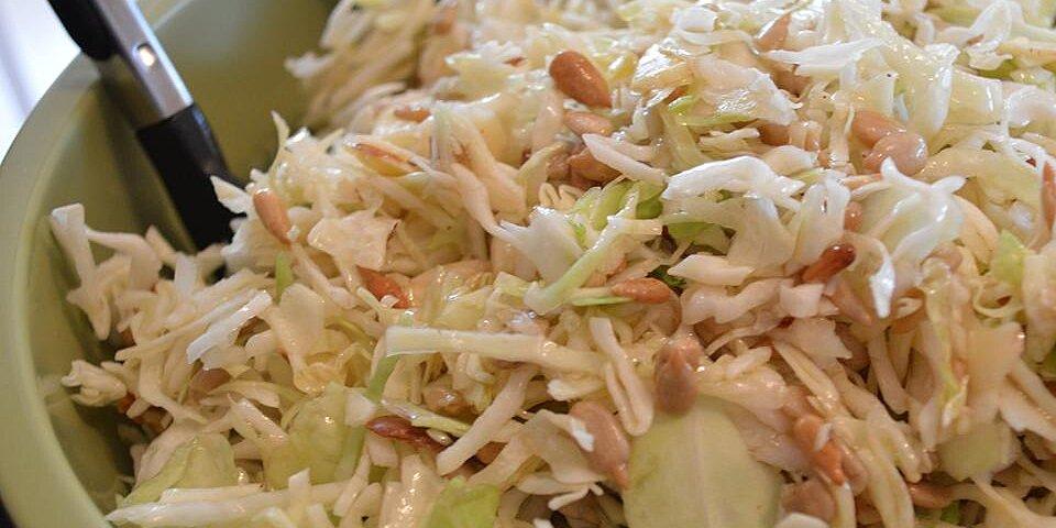 angels cabbage salad recipe