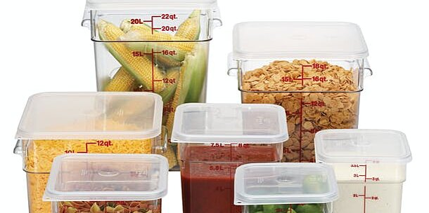 these chef approved storage containers will change your kitchen