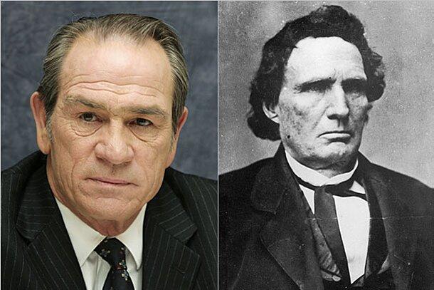 Lincoln': Meet the Cast | EW.com