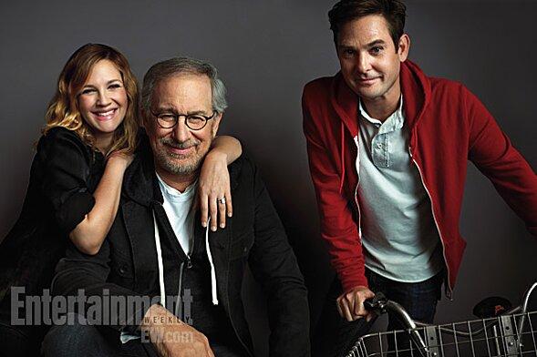 Cast Reunions 2012 Ew Bonus Pics Ew Com