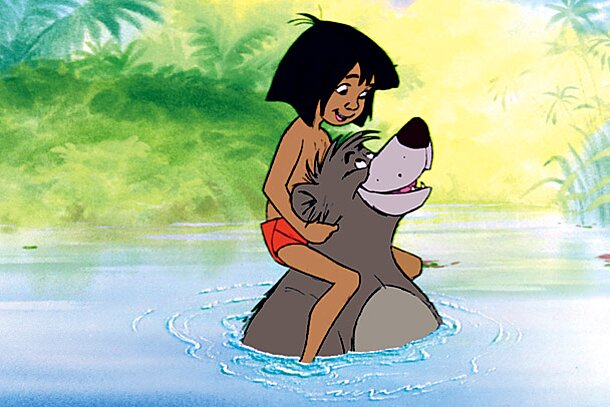 Animated Disney Movies Best Worst Ew Com