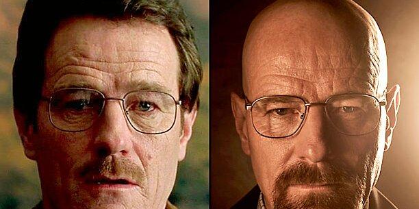 Breaking Bad': The 5 best Walter White episodes | EW.com
