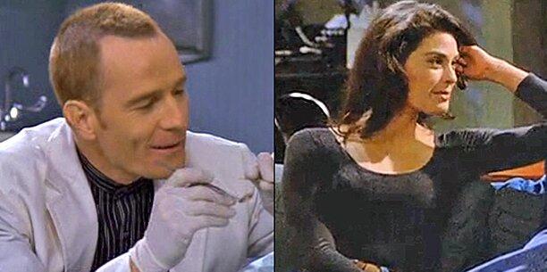 Seinfeld character list
