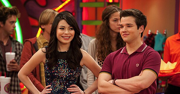 iCarly series finale: We finally meet Carly's father   EW.com