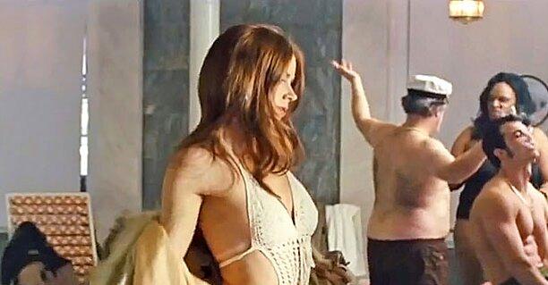 Amy adams nude scene