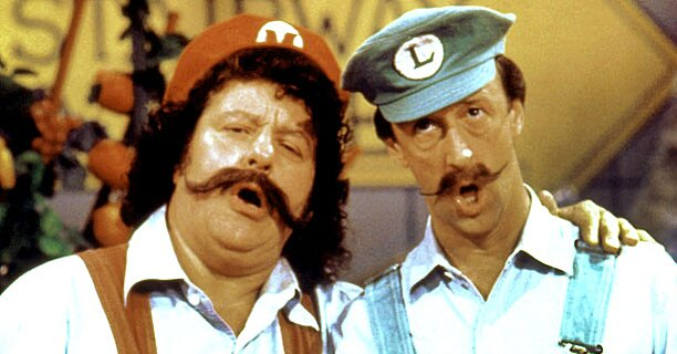 Danny Wells Who Played Luigi On Super Mario Bros Tv Show Dies