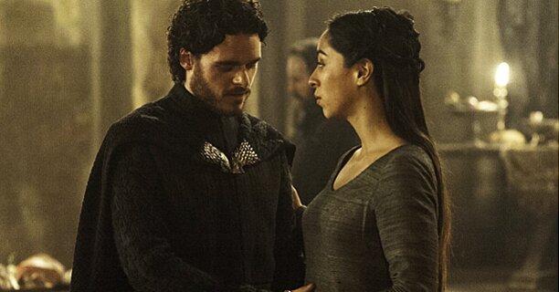 Game Of Thrones Recap The Red Wedding Ew Com
