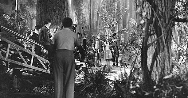 Wizard Of Oz 19 Rare Images Ew Com