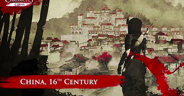 Assassin S Creed Chronicles China Spin Off Announced Ew Com