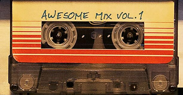 Hear our hypothetical 'Guardians of the Galaxy' Awesome Mix Vol. 2 ...