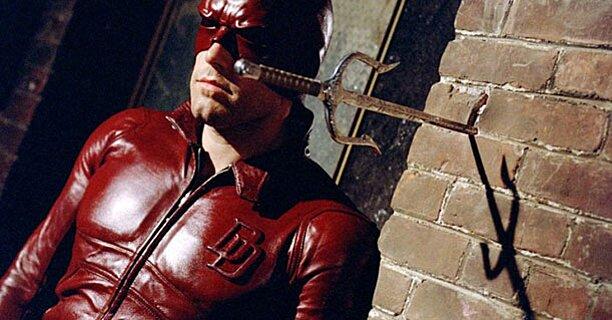 How Ben Affleck S Daredevil Got All The Right Stuff Wrong Ew Com