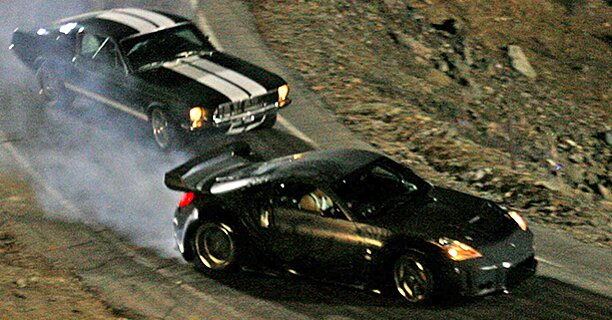fast and the furious tokyo drift nissan 350z is up for sale ew com furious tokyo drift nissan 350z