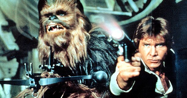 Here's what critics thought of the original 'Star Wars' in 1977