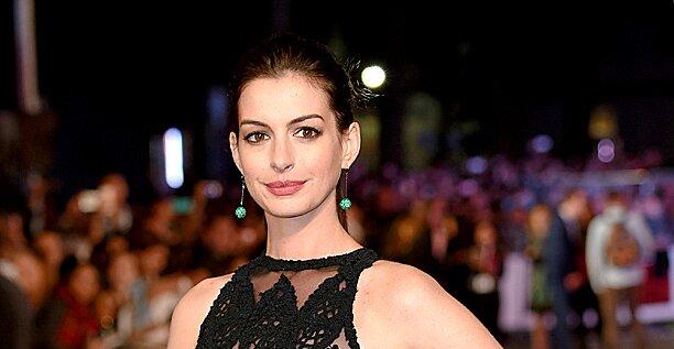 Anne Hathaway defends Jennifer Lawrence against online critics