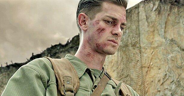 Hacksaw Ridge Trailer Andrew Garfield Goes To War Without A Gun Ew Com
