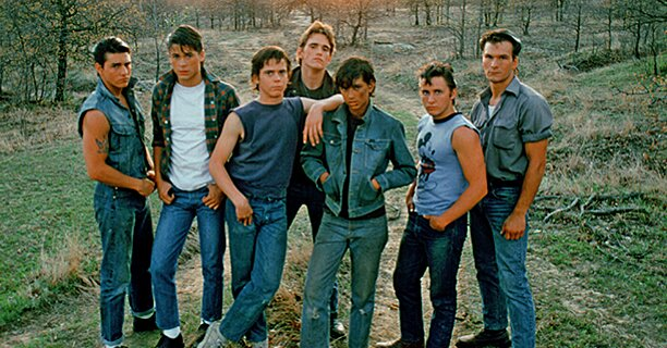 'The Outsiders' author on 50th anniversary: 'I could never be that un-self-conscious again'