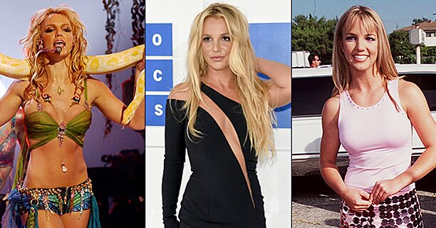 Every Britney Spears Song Ranked Ew Com