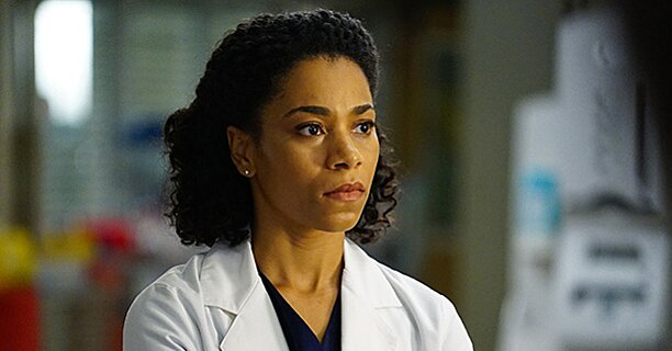 'Grey's' Actress Comments on Being Confused With Costar
