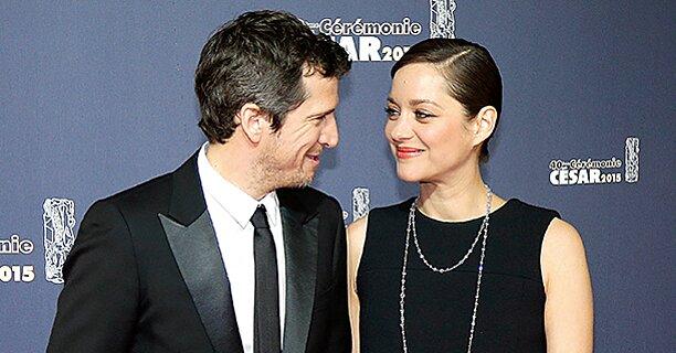 Marion Cotillard Comments On Brad Pitt Angelina Jolie Rumors Ew Com